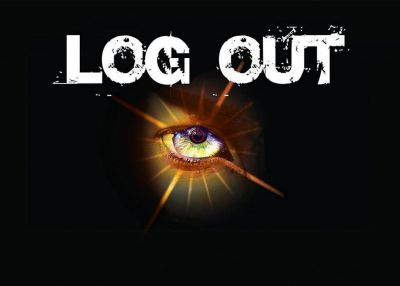 "Humanitarna predstava ""Log out"""